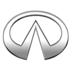 logo infiniti portotype