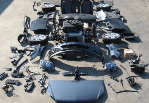 Автомобиль в разбор - за и против