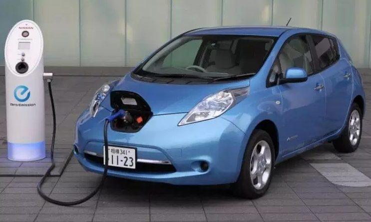 Как проходит покупка Nissan Leaf на аукционе eBay