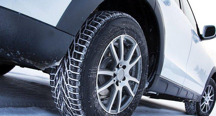 Nexen Winguard Ice: недорогая зимняя резина для легковых автомобилей
