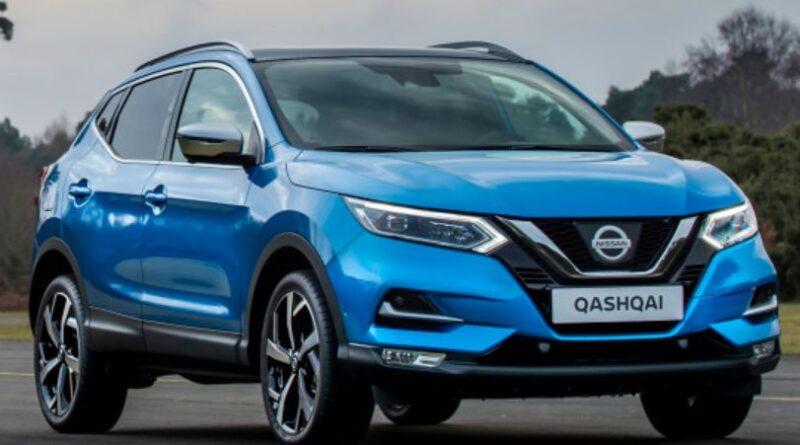 Обзор Nissan Qashqai 2020