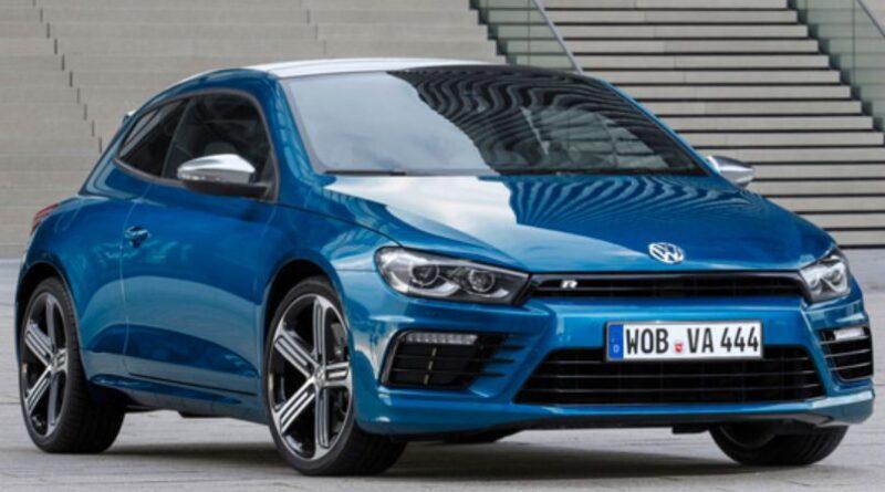4 причины купить Volkswagen Scirocco III