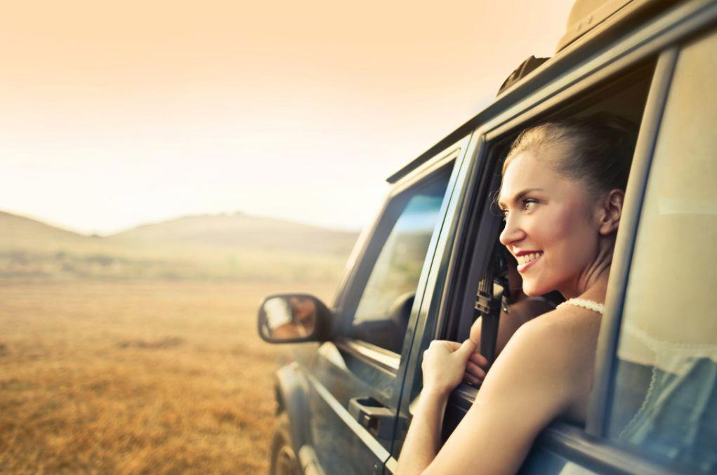 4 совета по подготовке автомобиля к весне